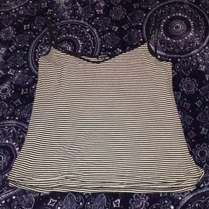 Ambiance • Crop Tank Top
